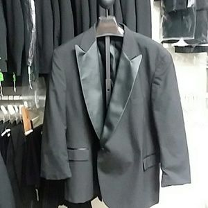 Other - 56R Mens Tuxedo Jacket